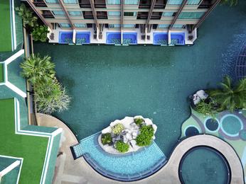酒店 普吉岛 - 普吉岛葡萄酒园诺富特度假酒店